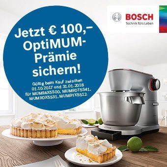 Jetzt € 100,- OptiMUM-Prämie sichern!