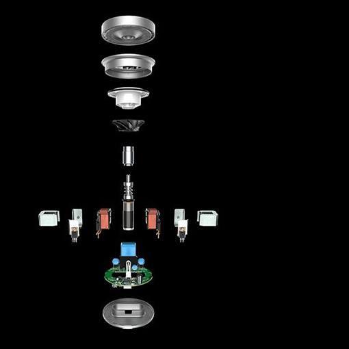 dyson airblade tap ab10 langer auslauf majdic. Black Bedroom Furniture Sets. Home Design Ideas