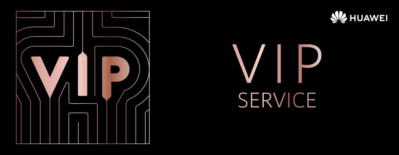 Huawei VIP Service