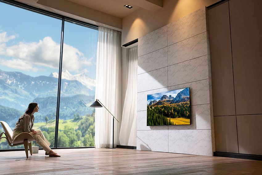 LG Nano Cell TV