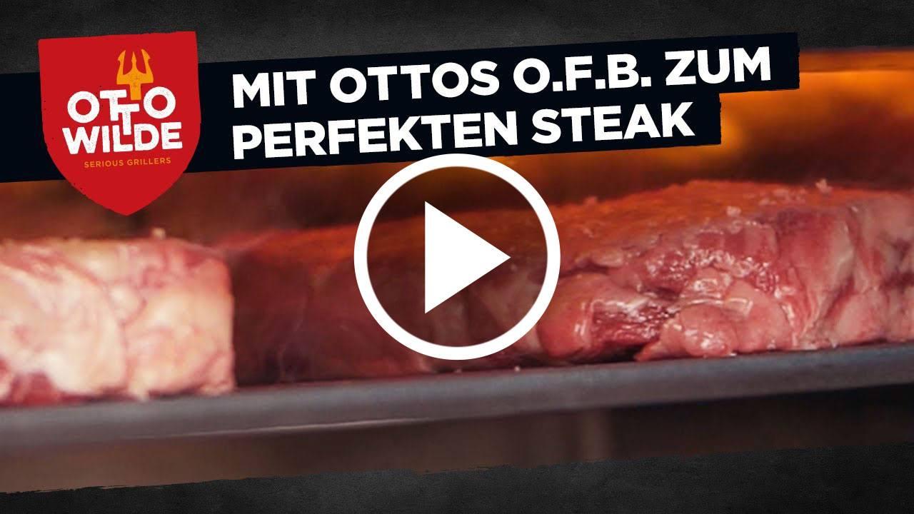 Das perfekte Steak grillen - So machst Du es richtig