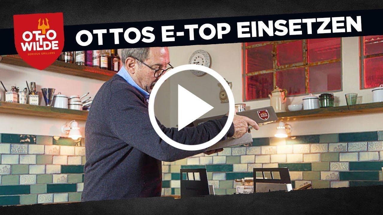 Elektro-Top bei Ottos O.F.B. richtig einsetzen