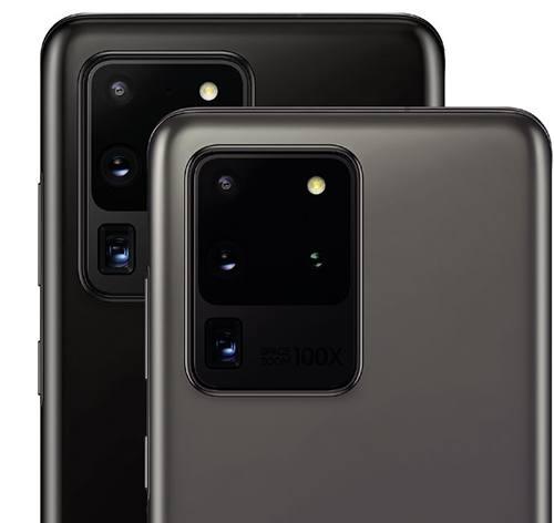 Samung Galaxy S20 | S20+ | S20 Ultra