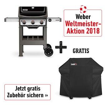 Weber Weltmeister-Aktion 2018