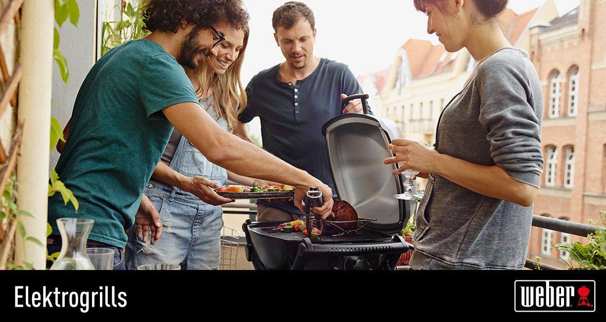 Weber Elektrogrill At : Weekend grillstudio streetfood meets gourmet weekend at