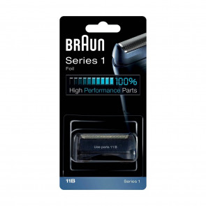 Braun Foil 11B