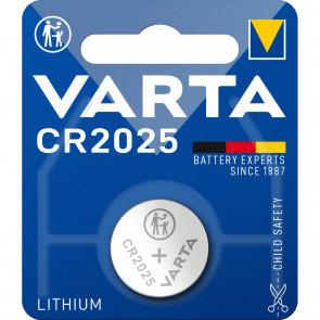 VARTA CR 2025 Batterie
