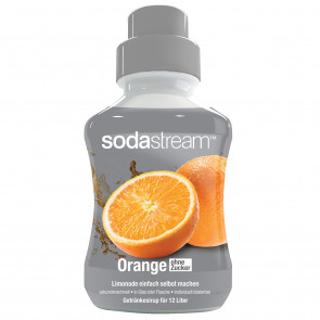 SodaStream Orange ohne Zucker 500ml