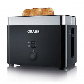 Graef TO62 Toaster