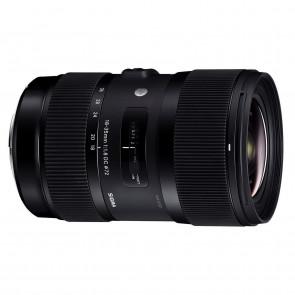 Sigma AF 18-35 1.8 DC HSM Nikon