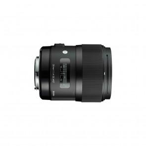 Sigma 35mm f/1.4 DG HSM Canon 340954
