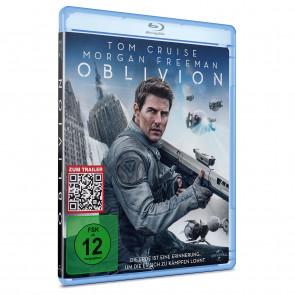 Oblivion Blu-ray