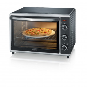 Severin TO2058  Mini Backofen