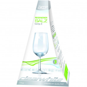 clearwhite Salz