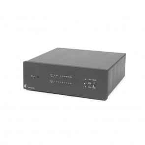 Project DAC Box RS DC black