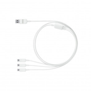Samsung Multi Charging Cable (USB auf