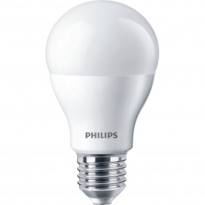 Philips LED Lampe 10-60W 827 E27 Dim