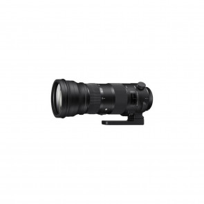Sigma AF 150-600 DG 5.0-6.3 OS HSM Nikon