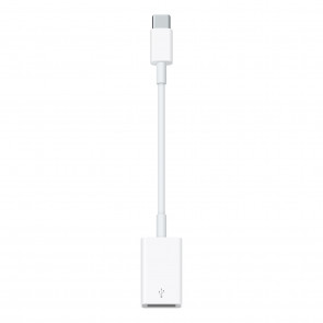 Apple USB-C-auf-USB-Adapter MJ1M2ZM/A
