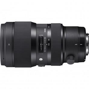 Sigma AF 50-100 1.8 DC HSM Canon