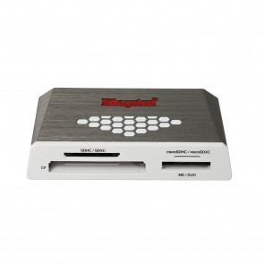 Kingston USB 3.0 Media Reader USB 3.0
