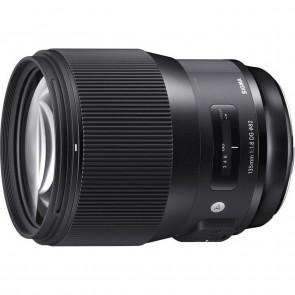 Sigma AF 135mm 1.8 DG HSM Nikon