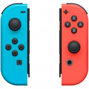 Nintendo Switch Joy-Con Controller rot