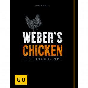 Weber's Chicken-Die besten Grillrezepte