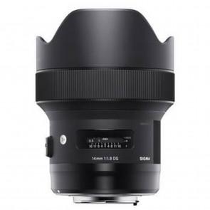 Sigma Art 14mm 1.8 DG HSM Nikon