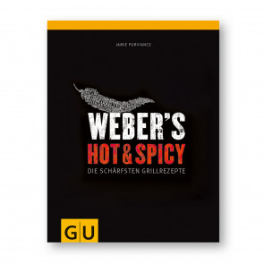 Weber's Hot & Spicy 37845
