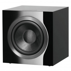 B&W DB4S SUBWOOFER BLACK HG