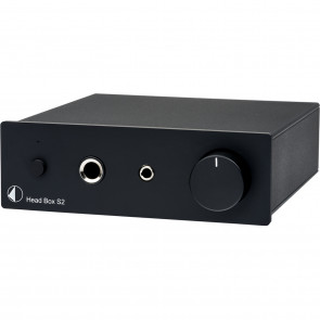 PROJECT HEAD-BOX-S2 BLACK KH-VERST.
