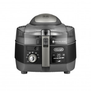 Delonghi FH1396/1 ExtraChef Plus schwarz