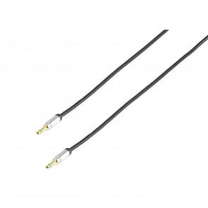 VIVANCO Premium Klinke, Stereo 1,2m