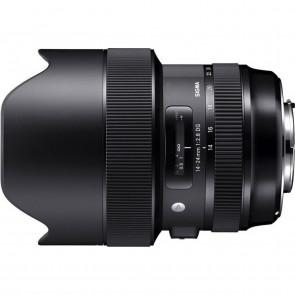 Sigma AF 14-24mm 2.8 DG HSM Canon