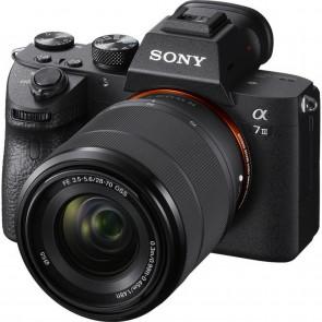 Sony ILCE-7M3K Alpha 7 III Kit 28-70mm