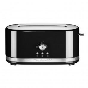 KitchenAid 5KMT4116EOB onyx schwarz