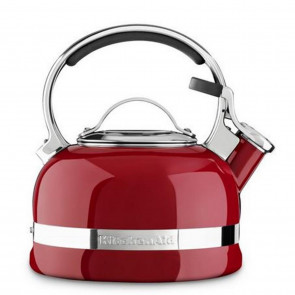 KitchenAid KTEN20SBER Rot