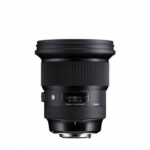 Sigma 105mm 1.4 DG HSM Sony F-E-Mount