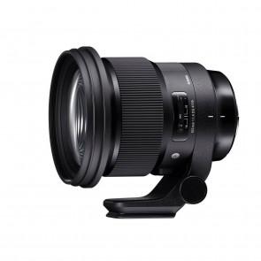 Sigma AF 105mm 1.4 DG HSM Nikon