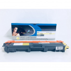 Kompatibler Toner Brother TN241 yellow