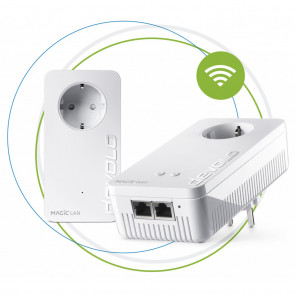 devolo Magic 1 WiFi Starter Kit 8359