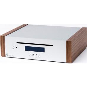 PROJECT CD-BOX DS2 T Silver Walnut