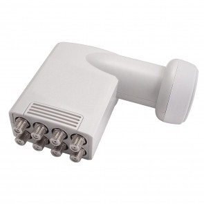 Triax CS 408 OS Gold Octo Switch LNB