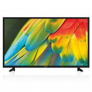 Sharp LC-32HI3422 LED HD TV