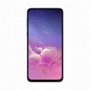 Samsung Galaxy S10e Prism Black 128GB