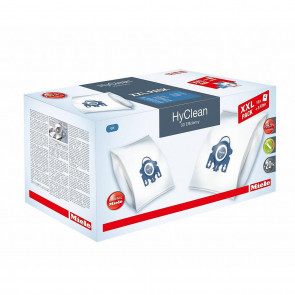 Miele G/N HyClean 3D Efficiency Maxipack