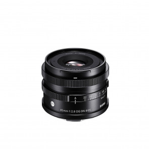 Sigma 45mm 2.8 DG DN Sony E-Mount