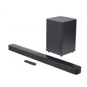 JBL Bar 2.1 Deep Bass 2.1-Kanal-Soundbar