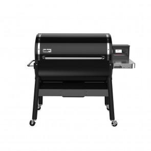 Weber SmokeFire EX6 GBS black